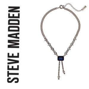 Steve Madden Y Shaped Necklace